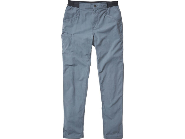 Marmot Rubidoux Pants Men, steel onyx